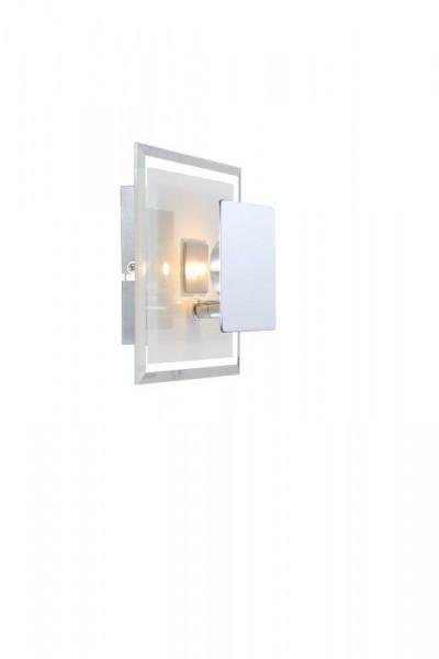 GLOBO LED Wandlampe Leuchte Lampe Wandleuchte Wand-Beleuchtung 41732