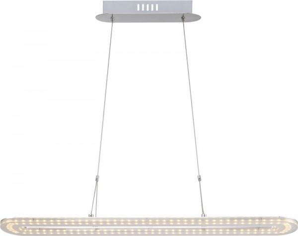 GLOBO AREG LED Hängeleuchte Pendellampe Deckenleuchte Leuchte 68039