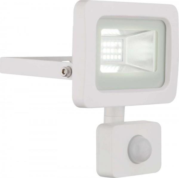 EGLO Wandleuchte Außenleuchte IP54 Aluminium 3000K LED 34002 weiß