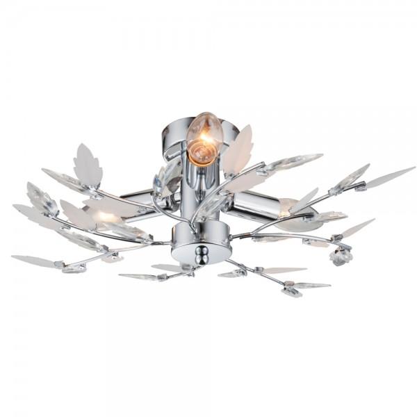 GLOBO Deckenleuchte Deckenlampe Wohnzimmerlampe Lampe Dekor 63100-3
