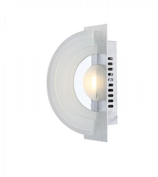 GLOBO LED Wandlampe Wandleuchte Lampe Strahler Beleuchtung 41717-1W