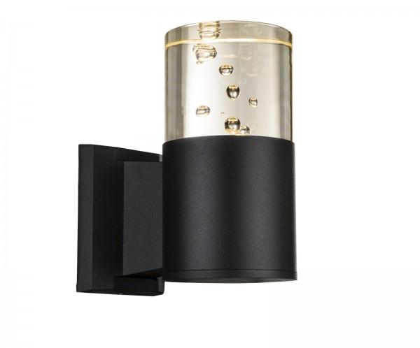 GLOBO Außenleuchte Wandleuchte Outdoorleuchte LED Wandlampe Alu 32406