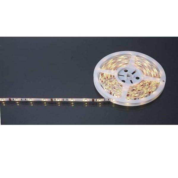 GLOBO LED Lichtband Schlauch Band 90 LED Schalter Verbinder 38994