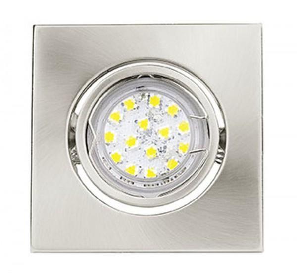 EGLO LED Einbau-Leuchte Einbau-Strahler Einbau-Lampe Spot matt 30079