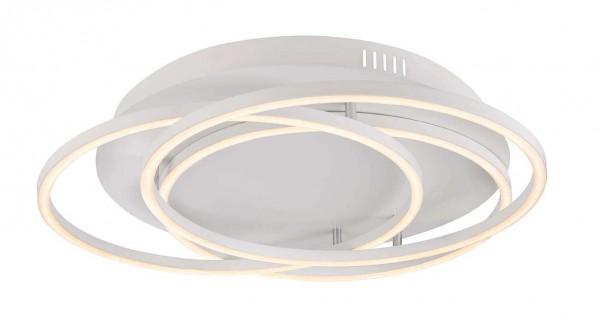 GLOBO Deckenleuchte Deckenlampe modern Design LED 3000K 67097-40W