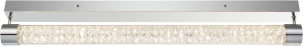 GLOBO LED Deckenlampe Deckenleuchte Dimmer Wohnzimmer-Lampe 65200-36D