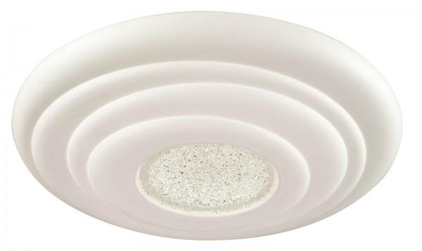 ESTO LOTUS Deckenleuchte Deckenlampe SMD-LED Stufenschalter 746052