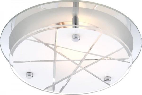 GLOBO Feria Deckenlampe Deckenleuchte Deckenstrahler Leuchte 48173