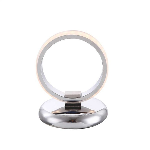GLOBO LED Tischleuchte Tischlampe NachtTischlampe Schalter 56043-1T