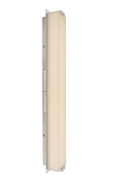 GLOBO LED Wandleuchte Wandlampe Flur-Leuchte Wohnzimmerlampe 67060W4