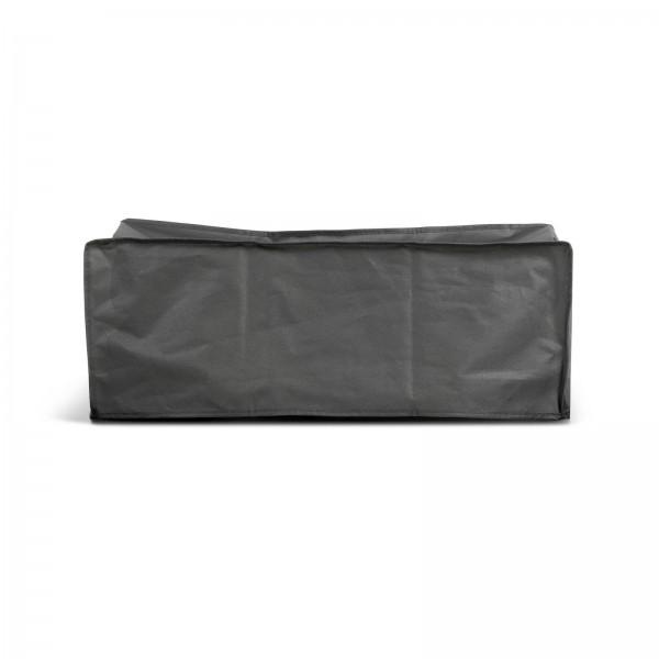 LIVOO Schutzhülle Plancha Outdoorgrill winterfest 22x46x90 cm GS70