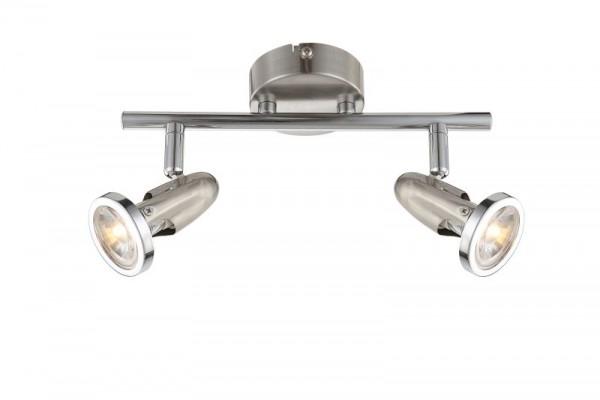 LION LED Deckenleuchte Deckenlampe Wandlampe Wandstrahler 5741998-2