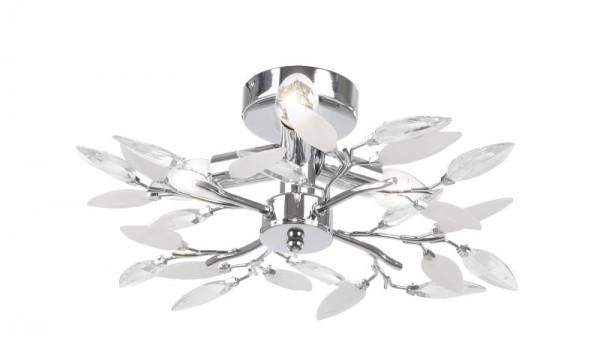 GLOBO Vida Deckenlampe Deckenleuchte Leuchte Lampe Beleuchtung 63160-3