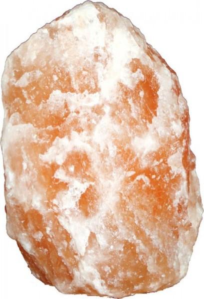 GLOBO Stone Tischlampe Tischleuchte Lampe Leuchte Salzkristall 28340