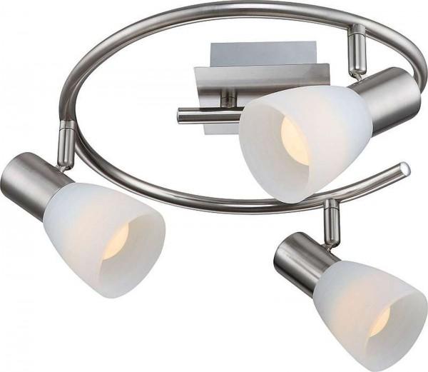 GLOBO Parry I LED Strahler Deckenleuchte Deckenlampe Leuchte 54534-3