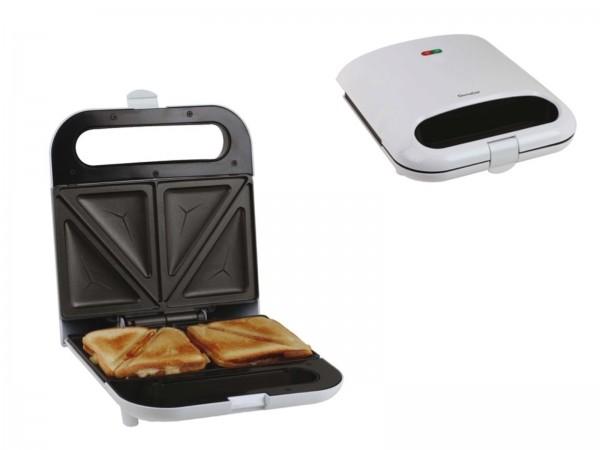 DomoClip Sandwich Maker 2 Sandwiches Croque Monsieur DOP177