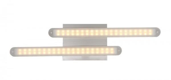 GLOBO LED Deckenlampe Deckenleuchte Beleuchtung Lampe Metall 68066-8