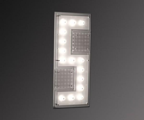 Paul Neuhaus Dione LED Deckenleuchte Farbwechsel Deckenlampe 6743-17